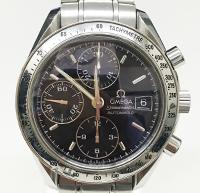 時計修理オメガ スピードマスター351350