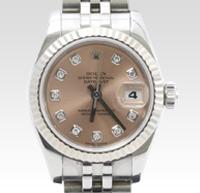 ロレックス 179174G 時計修理