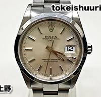 ロレックス 15210 時計修理
