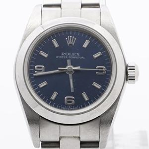 ロレックス 時計修理 オーバーホール76080